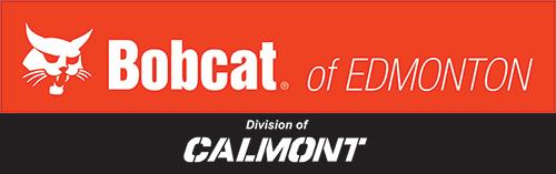 2015 Bobcat® S590 50815H | Calmont Equipment Ltd